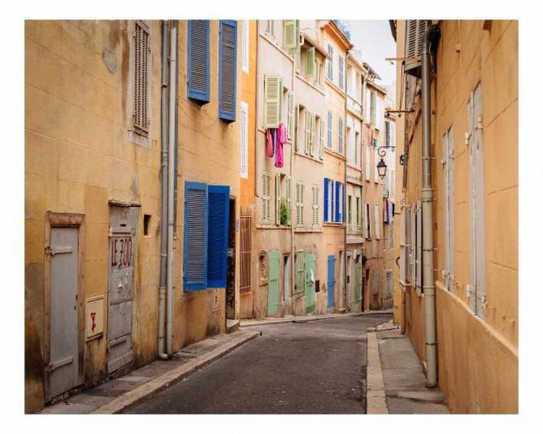 Marseille | © MariolLehmann/Flickr