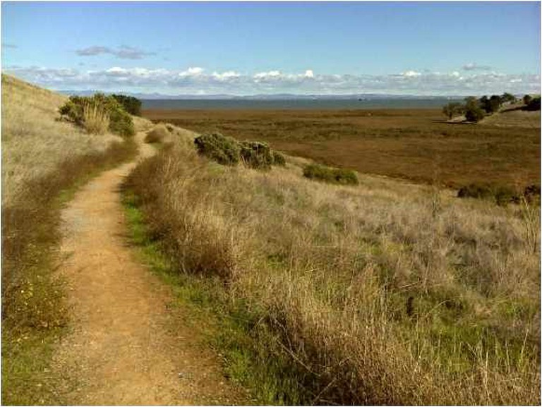 China Camp State Park | © EveryTrail