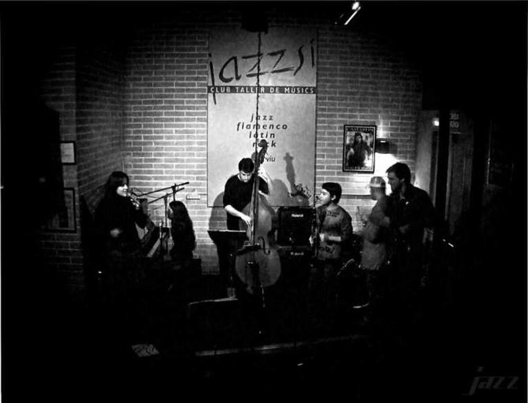 JazzSí   © Mr Theklan/Flickr