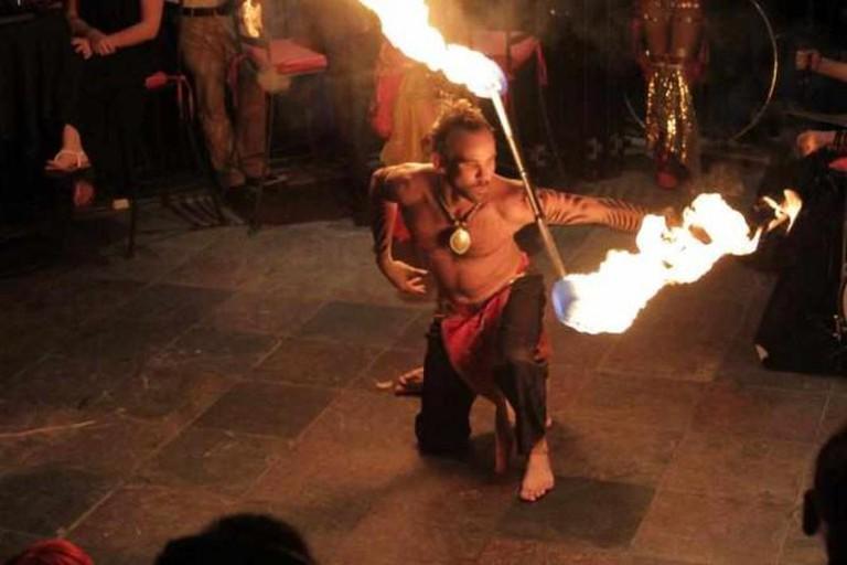 Fire Groove Photo © Yelp Inc.