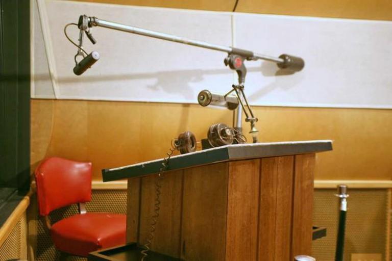 RCA Studio B   © Cliff/Flickr