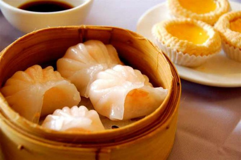 Chinese dumplings | © YoungToymaker /Flickr