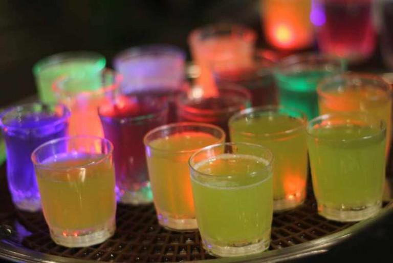Tequila cocktails | © GW Fins/Flickr