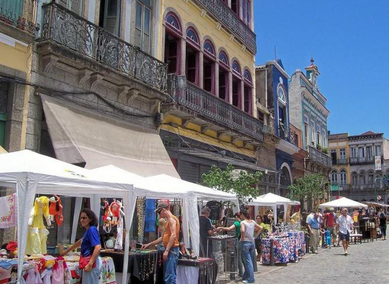 Ferio Rio Antigo © Colin Hepburn/Flickr