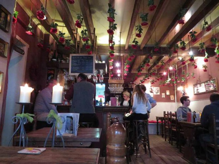 The 10 Best Bars And Cafes In Bruges