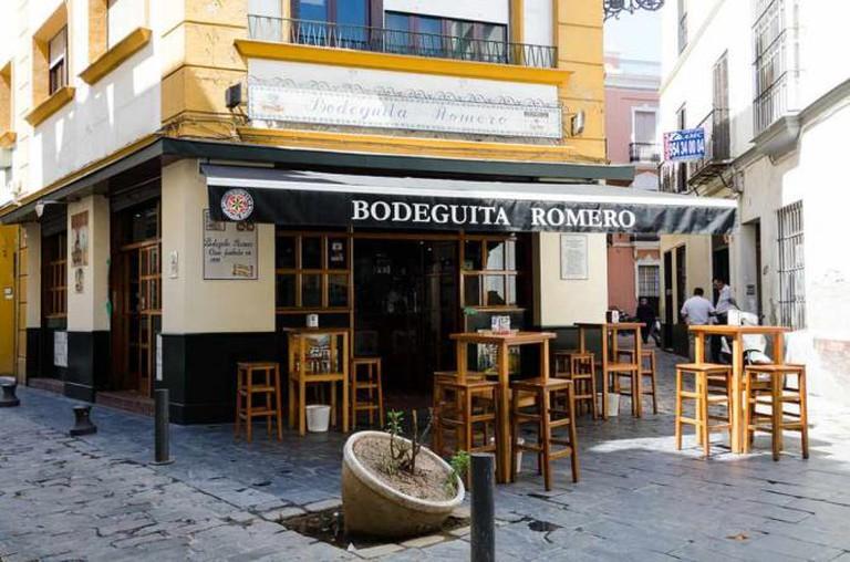 Bodeguita Romero | © Sandra Vallaure/Flickr