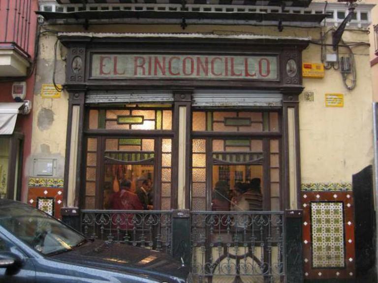 El Rinconcillo | © Victoria Rachitzky Hoch/Flickr