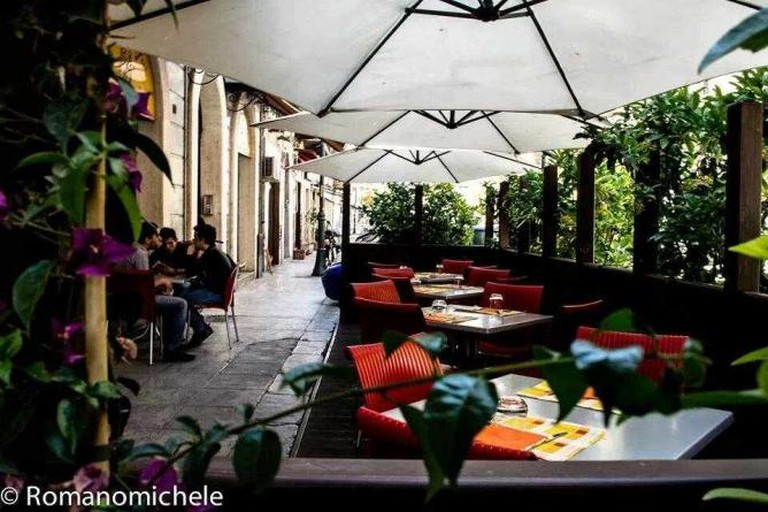 Mon Café | Courtesy of Mon Café