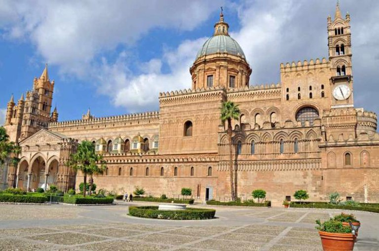 Cathedral of Palermo   Dennis Jarvis/Flickr