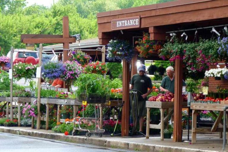 Atkins Farm Country Market