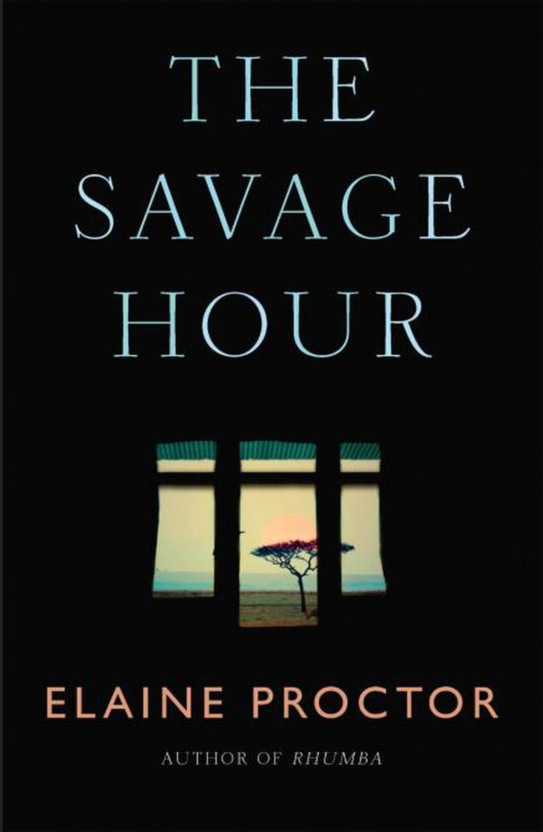 The Savage Hour | © Quercus