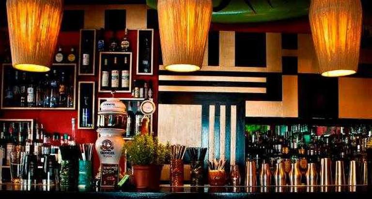Tiki Bar | Courtesy of Tiki Bar