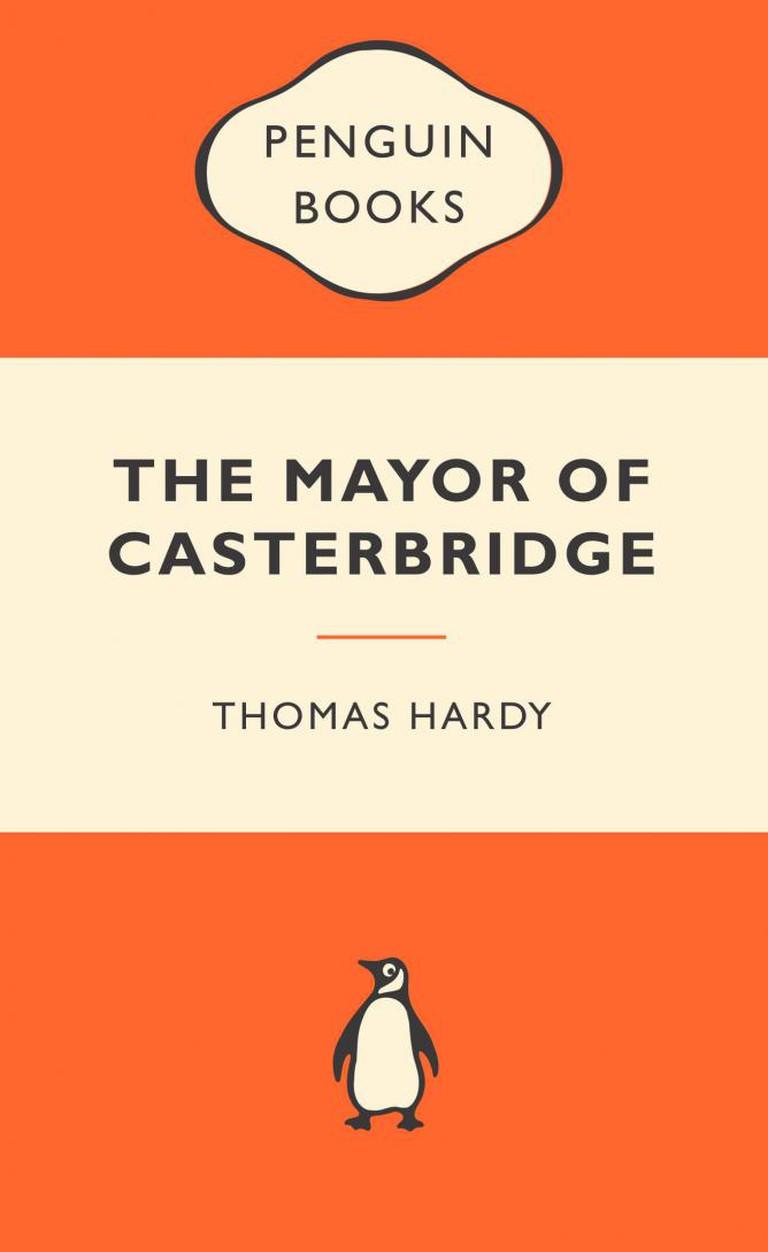 The Mayor of Casterbridge, Thomas Hardy | © Penguin