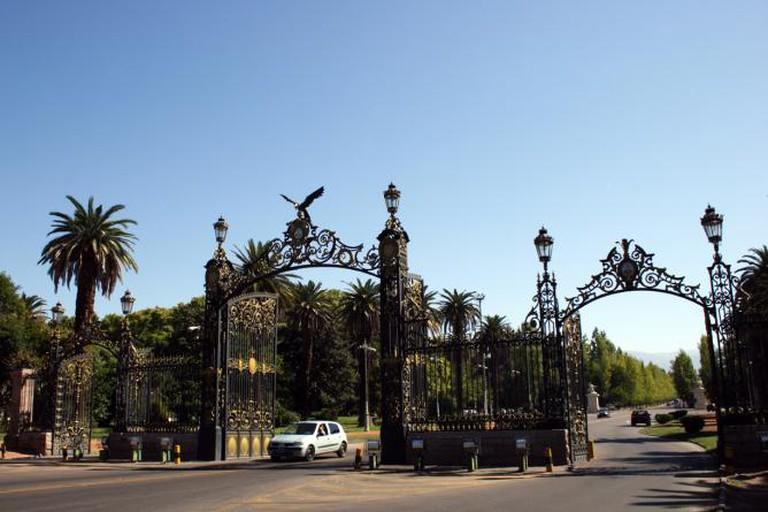 Mendoza, Mendoza Province | © Christian Ostrosky/Flickr