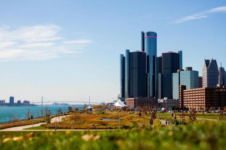 Detroit | © Kevin Chang/Flickr