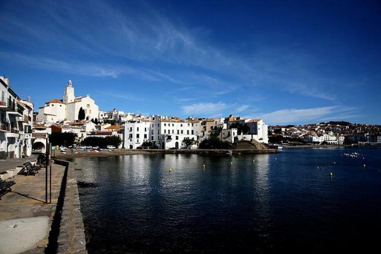 Cadaqués | © Patronat de Turisme Costa Brava Pirineu de Girona/Wiki Commons