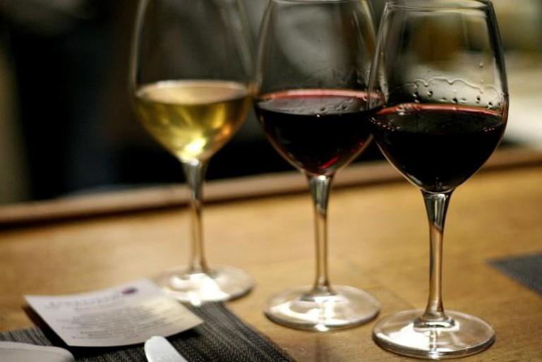 wine l © Jing/Flickr