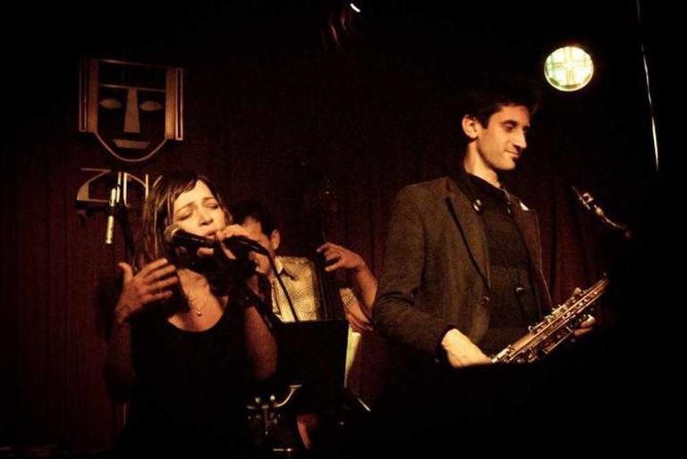 Zinco Jazz Club | © Noé Martínez/Flickr