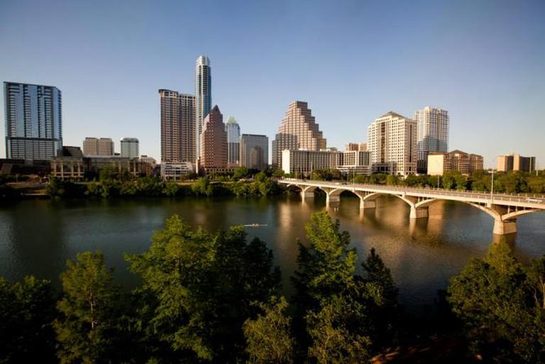 Austin, Texas | © Ed Schipul/Flickr