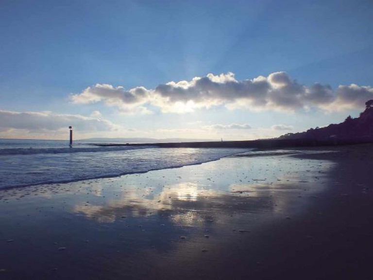 One of Bournemouth's breathtaking beaches | © Let's go out Bournemouth/Flickr