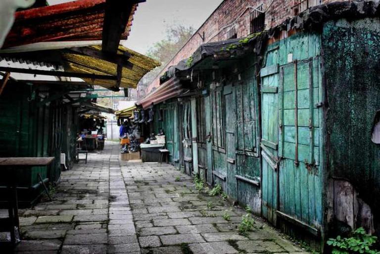 Bazar Różyckiego | © Mahleriana/Flickr