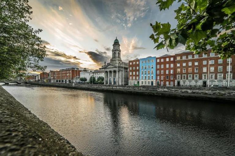 St Paul's Church Dublin © Giuseppe Milo/Flickr