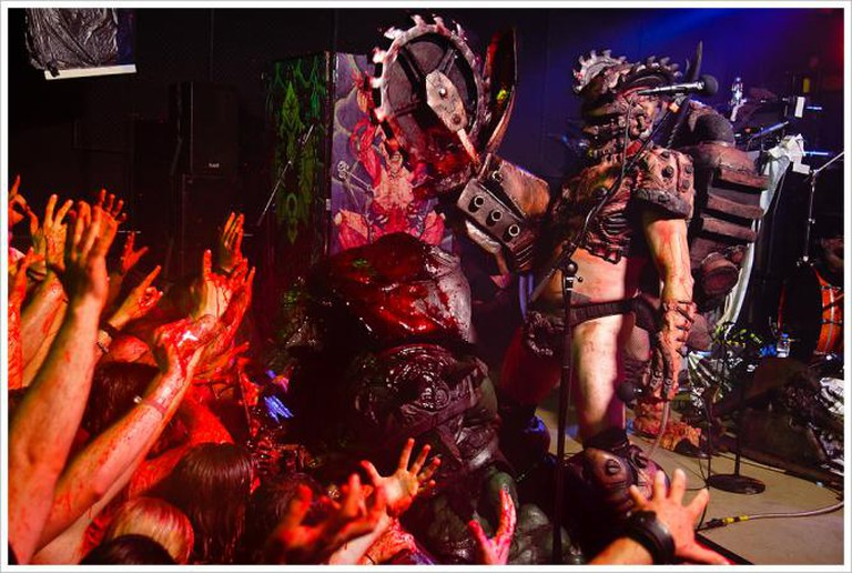 GWAR back to So36 II l © Montecruz Foto/Flickr
