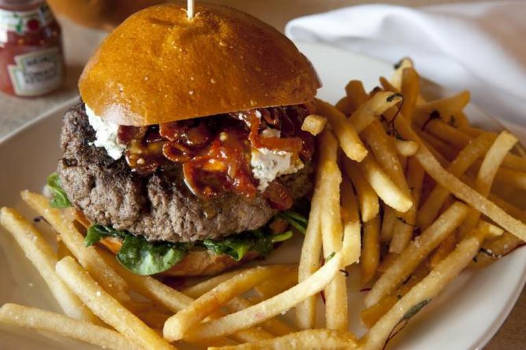 Original – Barlo Burger