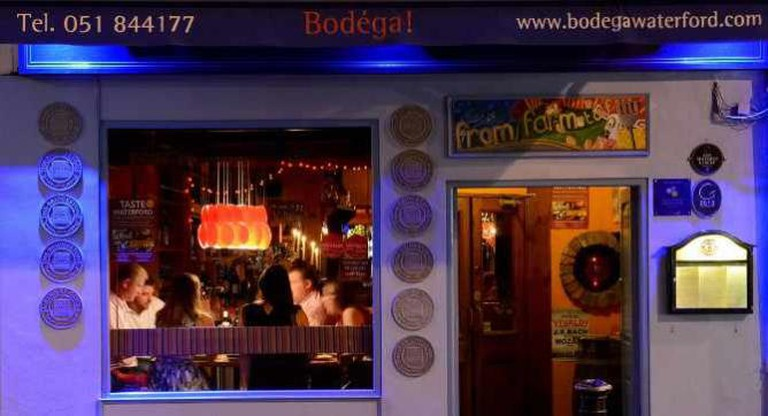 Bodega | Image courtesy of Bodega