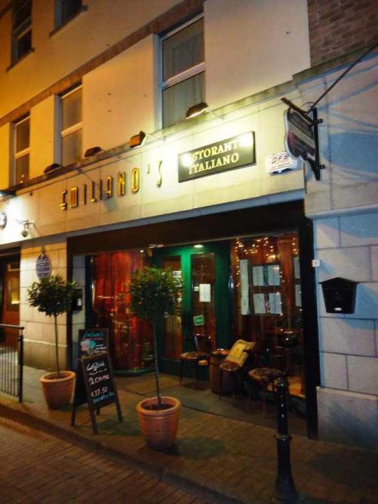 Emiliano's | Image courtesy of Emiliano's