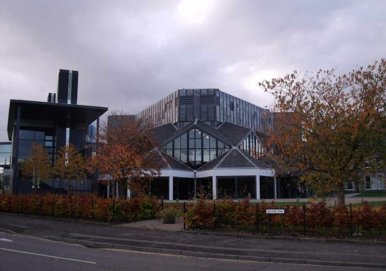 Eden Court Theatre | © dave conner/WikiCommons