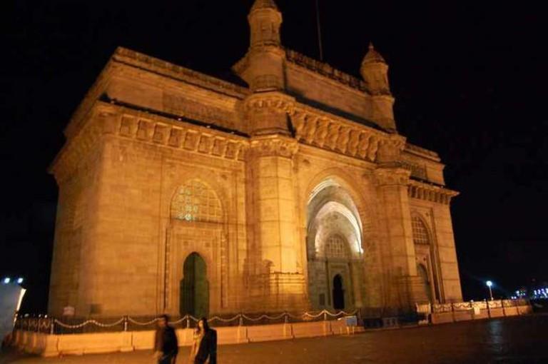 Gateway of India | © Jonah /Flickr