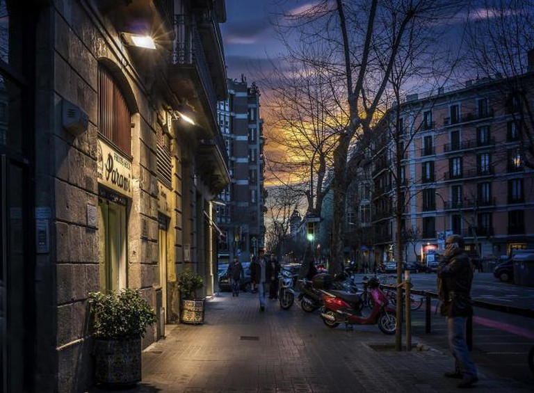 Barcelona   © Luc Mercelis/Flickr