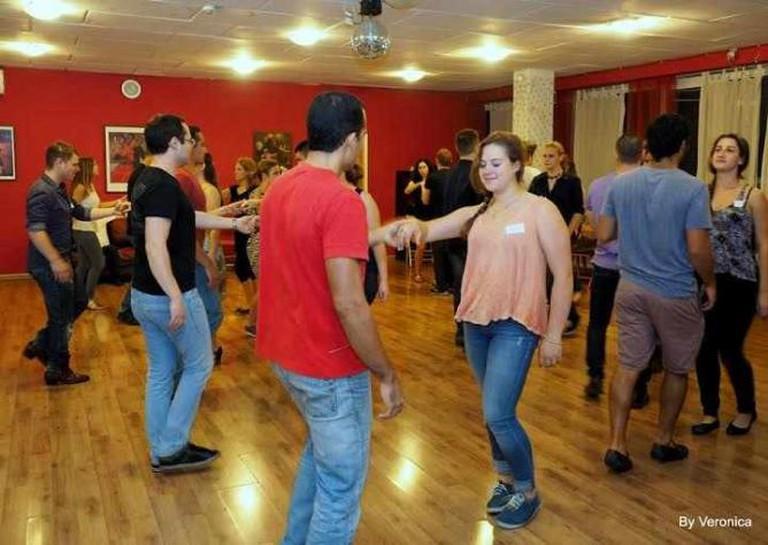 Studio Dance Tel Aviv