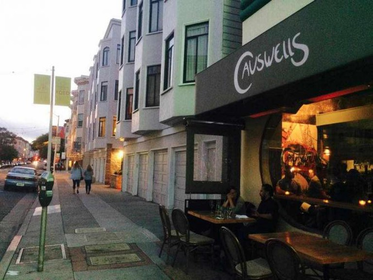 Causwells on Chestnut Street | Causwells