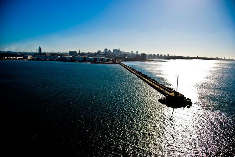 Montevideo © « м Ħ ж » /Flickr