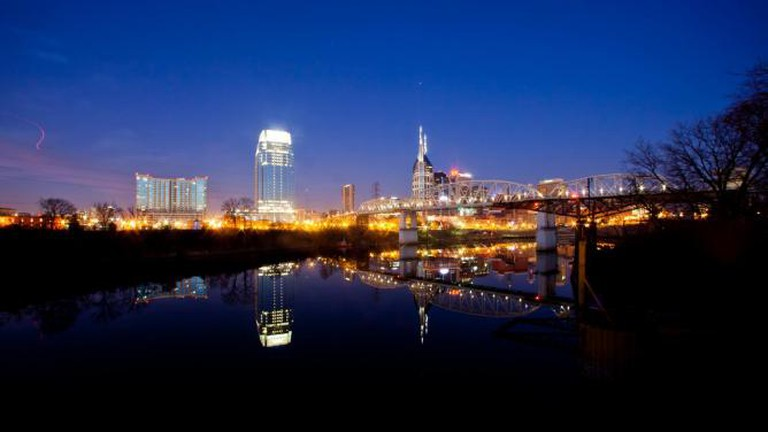 Nashville, Tennessee   © Thomas Hawk