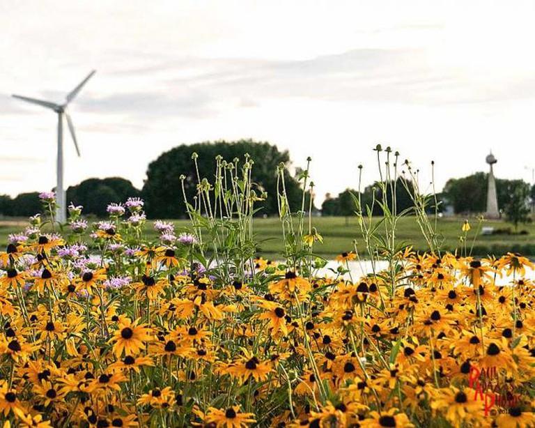 DMACC Campus Ankeny, Iowa | © PaulAdamsPhotography/Flickr