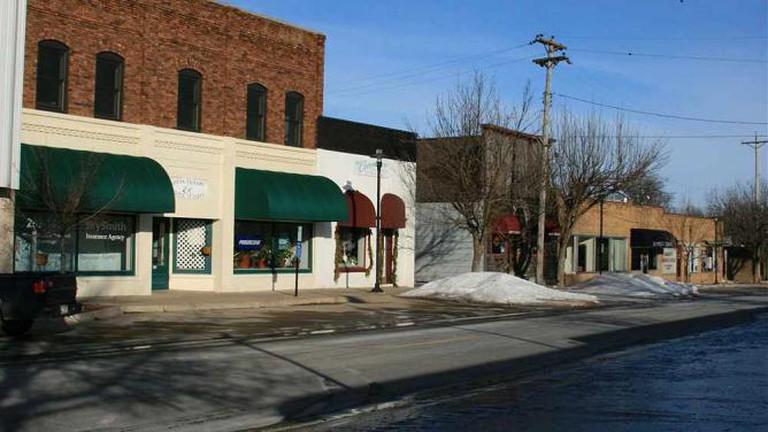 Ankeny, Iowa | © Ashton B Crew/WikiCommons