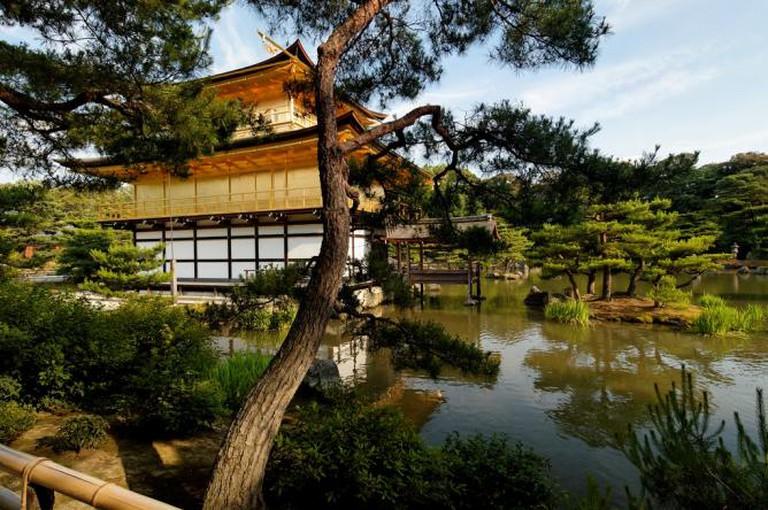 Kyoto   © syvwlch/Flickr