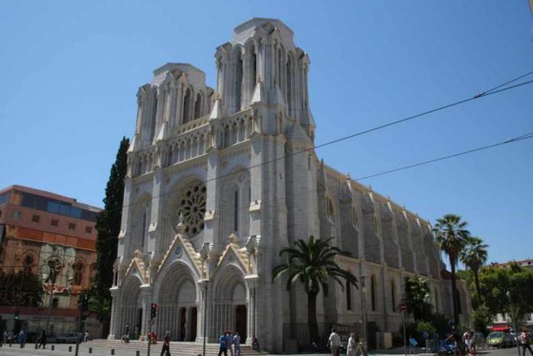 Notre Dame de Nice