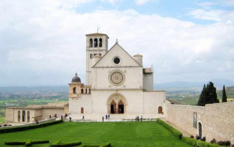 Basilica of St. Francis