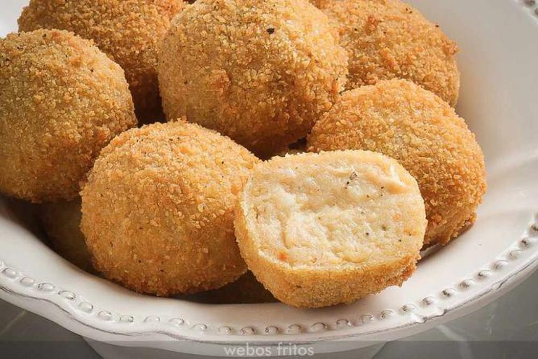 Croquettes | © webosfritos/Flickr