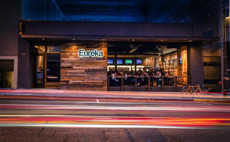 Eureka! | ©  Eureka!
