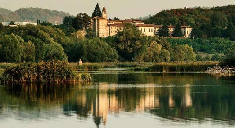 Riserva Naturale Torbiere del Sebino | ©nucce/WikiCommons