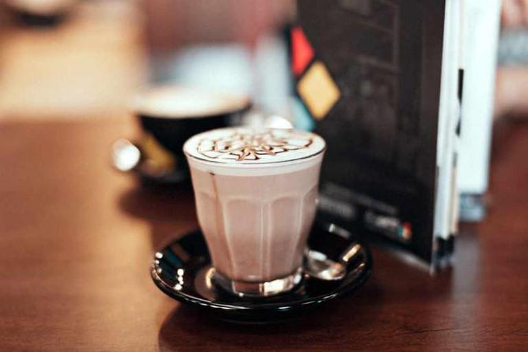 Hot Chocolate | © SachaFernandez/Flickr