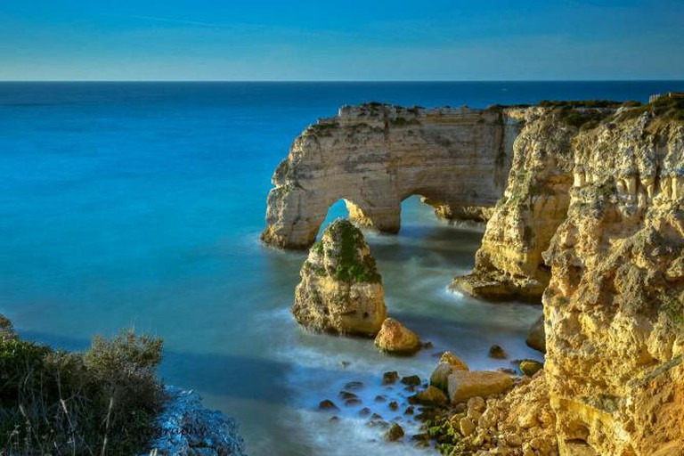 Algarve | © Luis Ascenso/Flickr