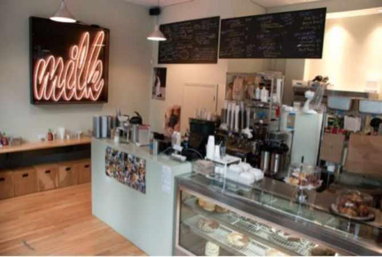 Momofuku Milk Bar | Courtesy of Momofuku Milk Bar