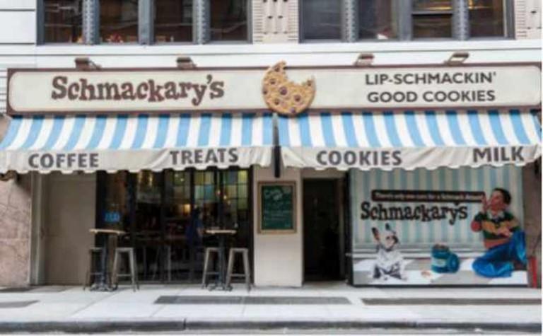 Schmackary's | Courtesy of Schmackary's