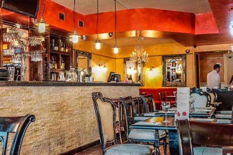 Tapas Bar in Salamanca | © William Murphy/Flickr